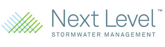 Next Level Stormwater Management Logo