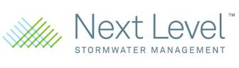 Next Level Stormwater Management Logo