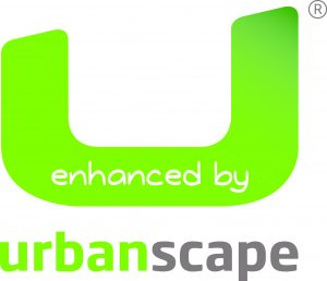 Urbanscape-Logo enhanced by